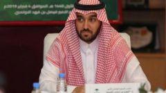 وزير الرياضة يوجه بالتحقيق العاجل في سوء أرضية ملعب مدينة الملك عبدالله الرياضية