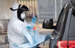 """""""الصحة"""": تسجيل 5 وفيات و57 إصابة جديدة بفيروس """"كورونا"""" وشفاء 72 حالة"""