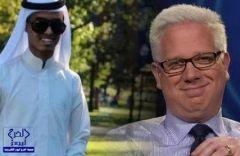 المبتعث الحربي يقاضي إعلاميا أمريكيا لاتهامه له بالضلوع في تفجيرات ماراثون بوسطن