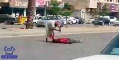القبض على جان قتل وافداً وسط الشارع بسبب مشادة كلامية