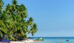 1.2 مليار إنفاق السعوديين على السياحة في إندونيسيا العام الماضي