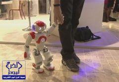 الكلية التقنية بالخرج تستضيف مسابقات أولمبياد الروبوت الثالث في رجب القادم