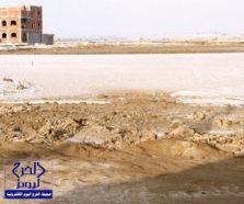 قاض وكاتبا عدل يستولون على 12 مليون متر مربع من الأراضي البيضاء بجدة