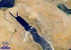 """""""الأرصاد"""": حالة الطقس المتوقعة اليوم الأحد علي معظم مناطق المملكة"""