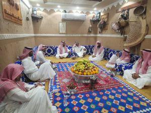برنامج سمو سيدي ولي العهد للتسامح والجالية المصرية