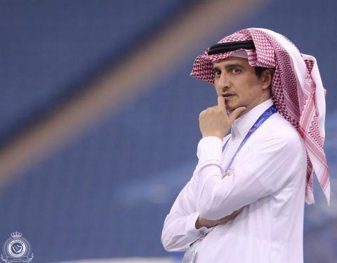 """بالفيديو.. """"الحلافي"""": مستعد أخسر مباراتين في الدوري مقابل تقبيل يد الملك"""