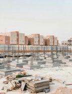 بالخرج : ١١٥ فيلا سكنية بمشروع الدانة الغربي تنتظر إزاحة الستار