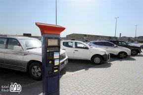 """""""أمانة جدة"""" تتيح جميع مواقف السيارات الواقعة ضمن نطاقها مجاناً لمدة 24 ساعة"""