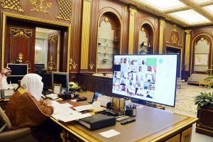 أمر ملكي بتعيين السهلي نائباً لرئيس مجلس الشورى والأحمدي مساعداً للرئيس وإعادة تشكيل المجلس