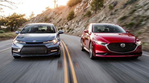 طبقًا لآراء المستخدمين.. مجلة أمريكية: هذه أفضل 10 سيارات من حيث الموثوقية