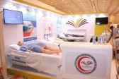 كلية الطب بجامعة الأمير سطام تشارك بالمؤتمر السعودي للمحاكاة الصحية