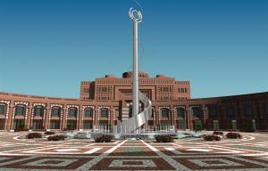 جامعة طيبة تصدر بيانا بشأن عضوة بهيئة التدريس وجهت عبارات غير لائقة للطالبات