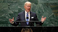 بايدن: الولايات المتحدة تفتح صفحة دبلوماسية جديدة.. ولن نلجأ للقوة إلا كخيار أخير