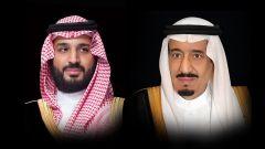 خادم الحرمين وولي العهد يعزيان الرئيس المصري في وفاة القائد العام للقوات المسلحة الأسبق