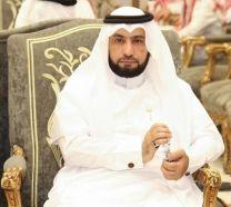 ترقية الأستاذ / مشعل بن جفين العتيبي