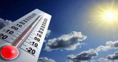 """""""فلكية جدة"""": الإثنين المقبل بداية فصل الصيف فلكيًّا وسيستمر 93 يوماً"""