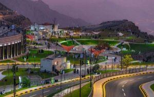 """بالتنسيق مع """"السياحة"""".. أمانة الباحة تطرح 6 فرص استثمارية سياحية"""