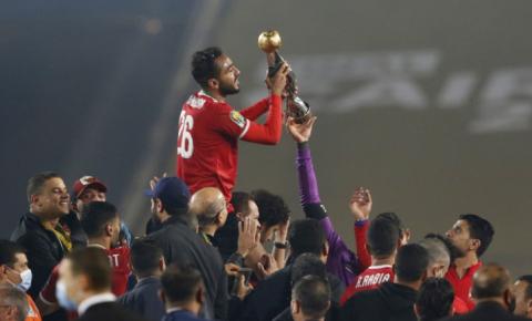 الأهلي المصري يسعى لمعادلة رقم الهلال