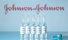 """""""الدواء الأمريكية"""" : لقاح """"جونسون أند جونسون"""" فعال ضد كورونا من جرعة واحدة"""