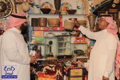 بالفيديو – ضمن حلقات برنامج في سطور : الخرج اليوم تلتقي صالح العطروزي في متحفه التراثي