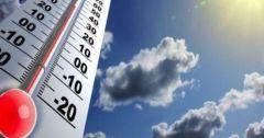 الأرصاد: هذا هو الموعد المتوقع لارتفاع درجات الحرارة بالمملكة