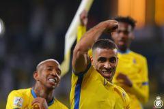 بالفيديو والصور.. النصر يقسو على الوحدة الإماراتي بخماسية ويتأهل لنصف نهائي أبطال آسيا