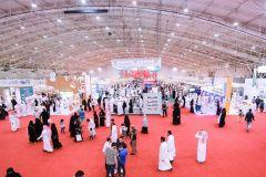 """""""هيئة الأدب"""" تطرح تذاكر معرض الرياض الدولي للكتاب مجاناً"""