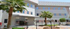 بدء التقديم على الوظائف الصحية في المستشفى الجامعي بالخرج الأحد القادم