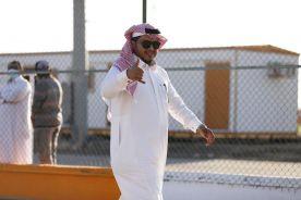 رئيس الشرق هذه اول هدايا الإدارة لمحبيين النادي وأهالي #الدلم