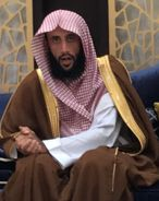 الشيخ العقيلي في خطبة الجمعة :- العمل التطوعي وبرنامج ولي العهد لإصلاح ذات البين