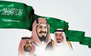 الشيخ عامر بن حزام ال خرصان : عيد الوطن دائمًا عيدان
