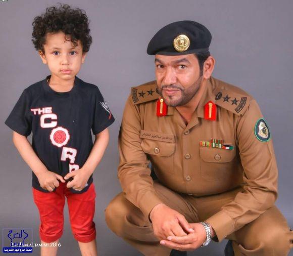 اطفال اسبوع المرور ب #الخرج 102
